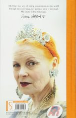 Get A Life by vivienne Westwood