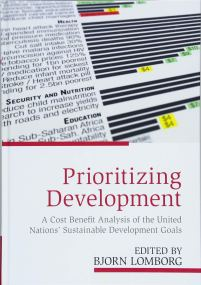 Prioritizing Development by Bjorn Lomborg